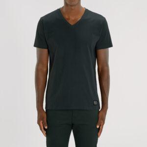Men's Light Weight V-Neck T-Shirt
